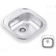 Кухонная мойка UKINOX COL 480480 GT 6 K