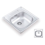 Кухонная мойка UKINOX COL 503503 GT 6 K