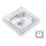 Кухонная мойка UKINOX COP 503503 GT 8 K