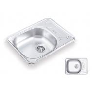 Кухонная мойка UKINOX CML 580435 GW 6 K