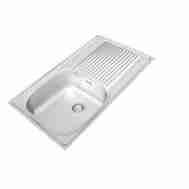 Кухонная мойка UKINOX HYL 860500 GT 8 K
