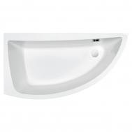Ванна CERSANIT NANO 150X75 L