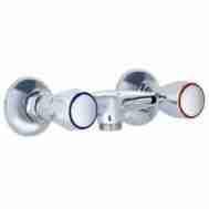 Смеситель RUBINETA R 5 GLOBO R 50002
