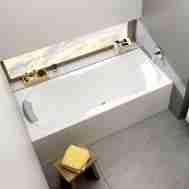 Панель для ванны RAVAK CAMPANULA 80 CZ 00140 A 00