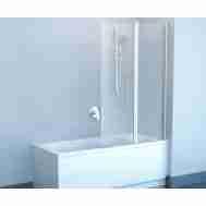 Штора на ванну RAVAK CHROME CVS2 - 100 R TRANS ...