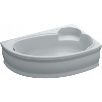 Ванна SWAN ADELE R 01 170X110
