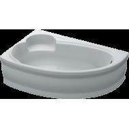 Ванна SWAN ADELE L 01 170X110