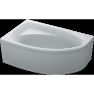 Ванна SWAN ELLA L 03 160X100