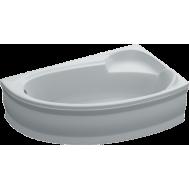 Ванна SWAN BIANCA R 05 155X95