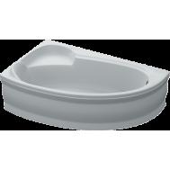Ванна SWAN BIANCA L 05 155X95
