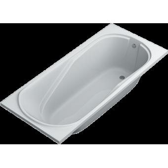 Ванна SWAN MONICA D 02 180X80