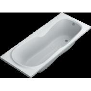 Ванна SWAN EVA D 08 160X70