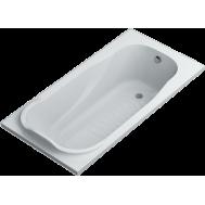 Ванна SWAN MIRA D 15 140X70