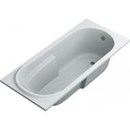 Ванна SWAN NIKOL D 10 160X75