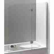 Штора на ванну EGER 120X150 599-120CH R