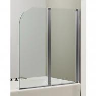 Штора на ванну EGER 120X138 599-121CH
