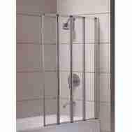 Штора на ванну EGER 89X140 599-110
