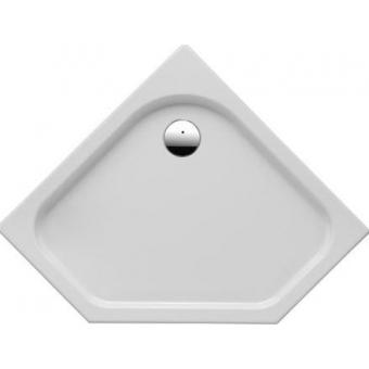 Душевой поддон EGER STEFANI 90X90X15 599-535/2
