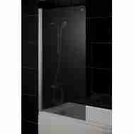 Штора на ванну EGER 80X150 599-02L GREY