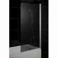Штора на ванну EGER 80X150 599-02R GREY