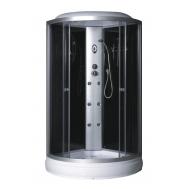 Гидробокс FABIO TMS 885/15 90X90