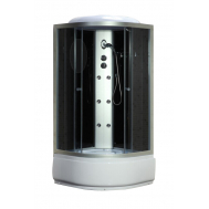 Гидробокс FABIO TMS-885/40 90X90