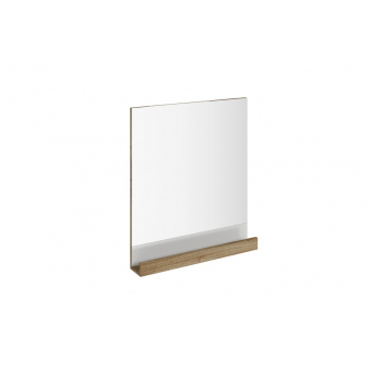 Зеркало RAVAK 10 550 X000000850 ТЕМНЫЙ ОРЕХ
