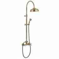 Душевая система EMMEVI DECO BR12100281