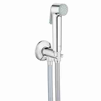 Ручной душ GROHE TEMPESTA F TRIGGER SPRAY 30 26358000