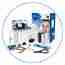 Система фильтрации  AQUAFILTER RP RO 5 75 / RP55145616
