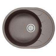 Кухонная мойка MINOLA MOG 1155-63 ЭСПРЕССО