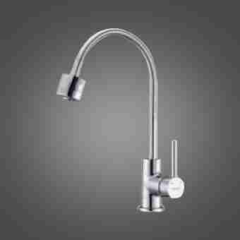 Смеситель для кухни MIXXEN АПУС MXAL0350