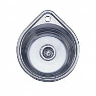 Кухонная мойка IMPERIAL 4843 (4539) DECOR