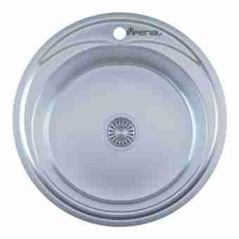 Кухонная мойка IMPERIAL 490 A DECOR 0.6