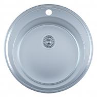Кухонная мойка IMPERIAL 510 D DECOR 0.6