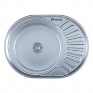 Кухонная мойка IMPERIAL 6044 DECOR 0.6 180