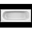 Ванна KOLLER POOL B40E1200E 140x70