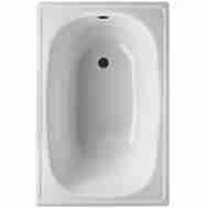 Ванна KOLLER POOL B15E1200E 105X70