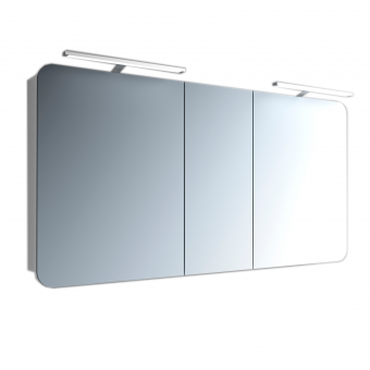 Зеркало MARSAN ADELE-5 1400