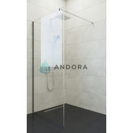 СТЕНКА ANDORA SUMMER P CLEAR (80)