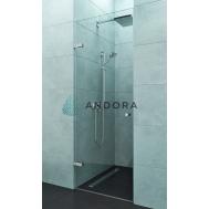 ДВЕРЬ ANDORA DOOR CLEAR (80)