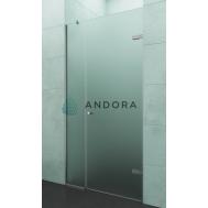 ДВЕРЬ ANDORA RELAX P SATEEN (100)