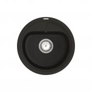 Кухонная мойка VANKOR POLO PMR 01.44 BLACK