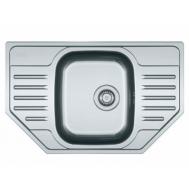 Кухонная мойка FRANKE PXL 612-E 101.0330.658