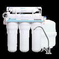 Система фильтрации  ECOSOFT STANDART MO550PECOSTD