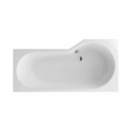 Ванна EXCELLENT BE SPOT ЛЕВАЯ 1600X800 WAEX.BS ...