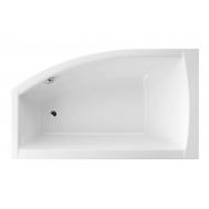 Ванна EXCELLENT MAGNUS ЛЕВАЯ 1500X855 WAEX.MGL15WH