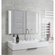 Зеркало BLISS DUO 50Х80