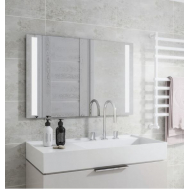 Зеркало BLISS DUO 60Х50