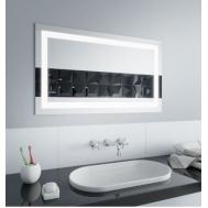 Зеркало BLISS QUADRO 80Х120